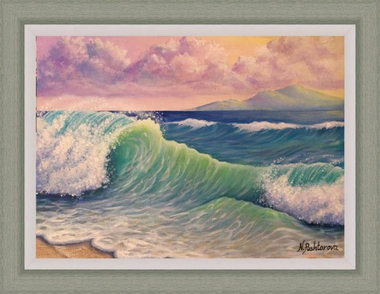 Beach_island_nevena_poshtarova