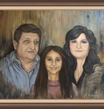 Семейство Терзиеви