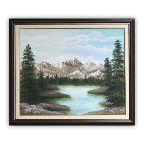 Mountain_landscape_Nevena_Poshtarova_painting