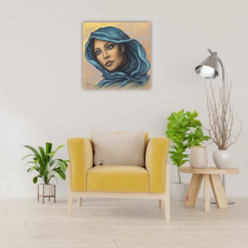 desert_beauty_fon_Nevena_Poshtarova_painting